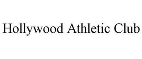 HOLLYWOOD ATHLETIC CLUB