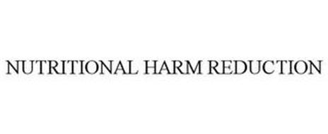 NUTRITIONAL HARM REDUCTION