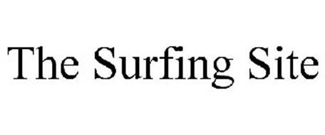 THE SURFING SITE