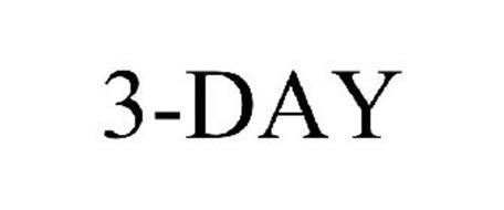 3-DAY