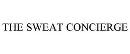 THE SWEAT CONCIERGE