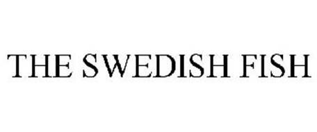 THE SWEDISH FISH