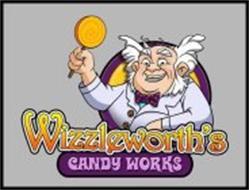 WIZZLEWORTH'S CANDY WORKS