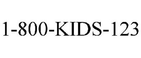 1-800-KIDS-123