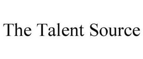 THE TALENT SOURCE