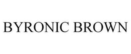 BYRONIC BROWN