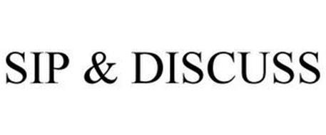 SIP & DISCUSS