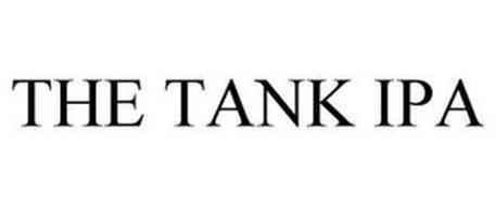 THE TANK IPA