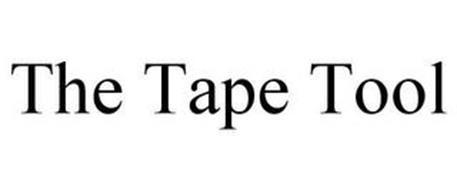 THE TAPE TOOL