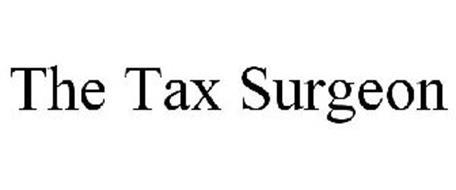 THE TAX SURGEON