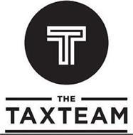 T THE TAX TEAM