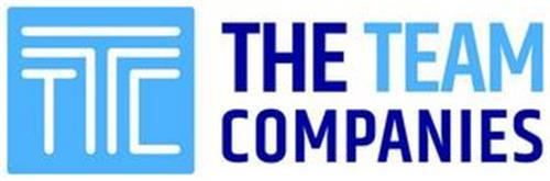 T TC THE TEAM COMPANIES
