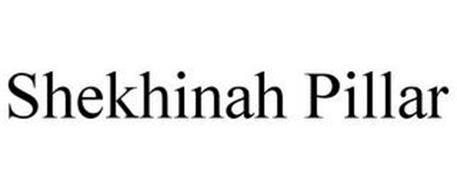 SHEKHINAH PILLAR