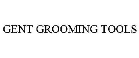 GENT GROOMING TOOLS