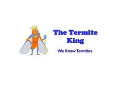 THE TERMITE KING WE KNOW TERMITES