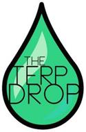 THE TERP DROP