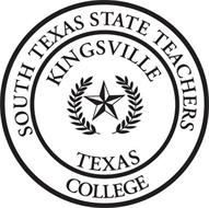 SOUTH TEXAS STATE TEACHERS COLLEGE KINGSVILLE TEXAS