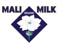 MALI MILK BRAND