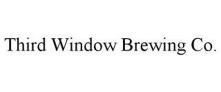 THIRD WINDOW BREWING CO.