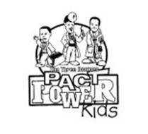 THE THREE DOCTORS PACT POWER KIDS Trademark of The Three Doctors ...