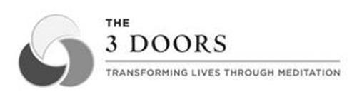 THE 3 DOORS TRANSFORMING LIVES THROUGH MEDITATION