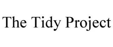 THE TIDY PROJECT