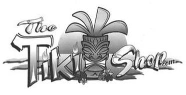 THE TIKI SHOP.COM