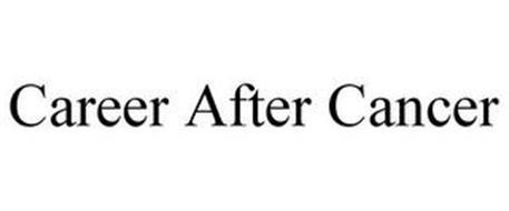 CAREER AFTER CANCER