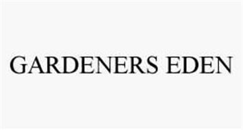Charming Gardeners Eden Trademark Of The Tjx Companies Inc Serial Number