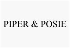 PIPER & POSIE