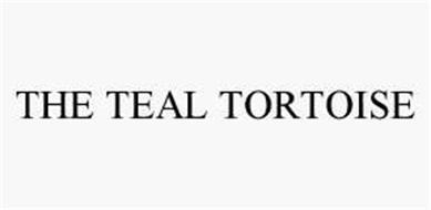 THE TEAL TORTOISE