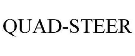 QUAD-STEER