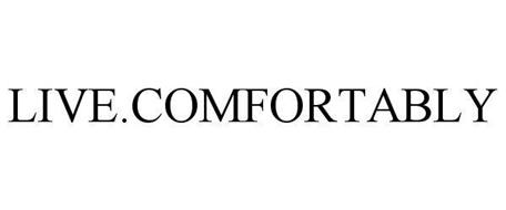 LIVE.COMFORTABLY