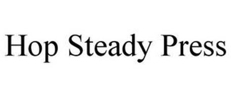 HOP STEADY PRESS