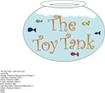 THE TOY TANK