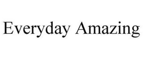 EVERYDAY AMAZING