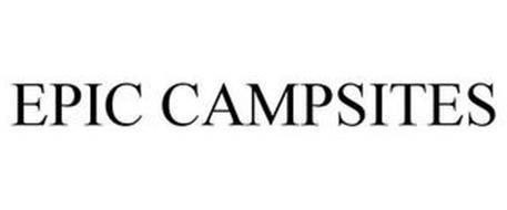 EPIC CAMPSITES