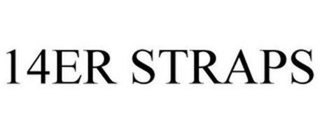 14ER STRAPS