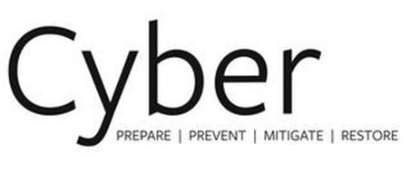CYBER PREPARE PREVENT MITIGATE RESTORE