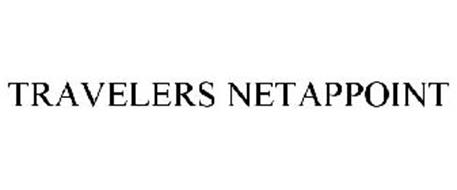 Travelers Netappoint Trademark Of The Travelers Indemnity Company Serial Number 77467277