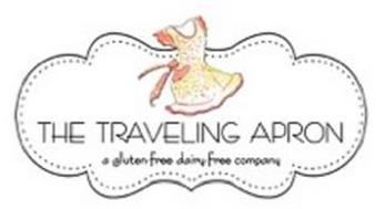 THE TRAVELING APRON A GLUTEN-FREE DAIRY-FREE COMPANY