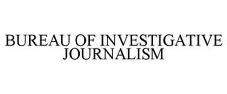BUREAU OF INVESTIGATIVE JOURNALISM