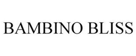 BAMBINO BLISS