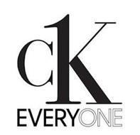 CK 1 EVERYONE