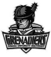 GRENADIERS INDIANA UNIVERSITY SOUTHEAST