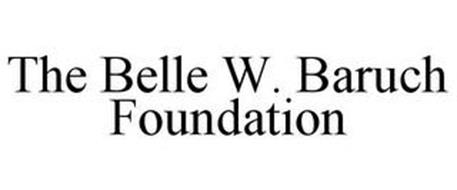 THE BELLE W. BARUCH FOUNDATION