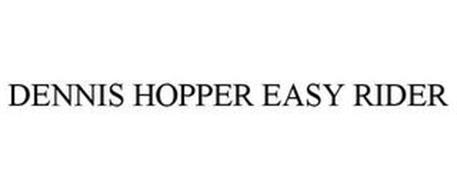 DENNIS HOPPER EASY RIDER