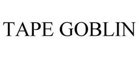 TAPE GOBLIN