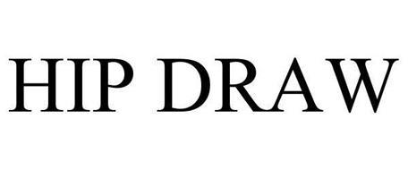 HIP DRAW