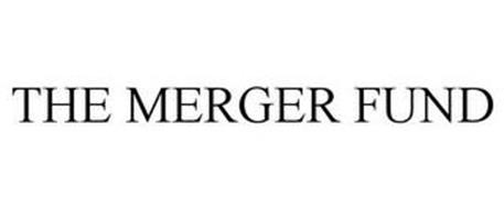 THE MERGER FUND